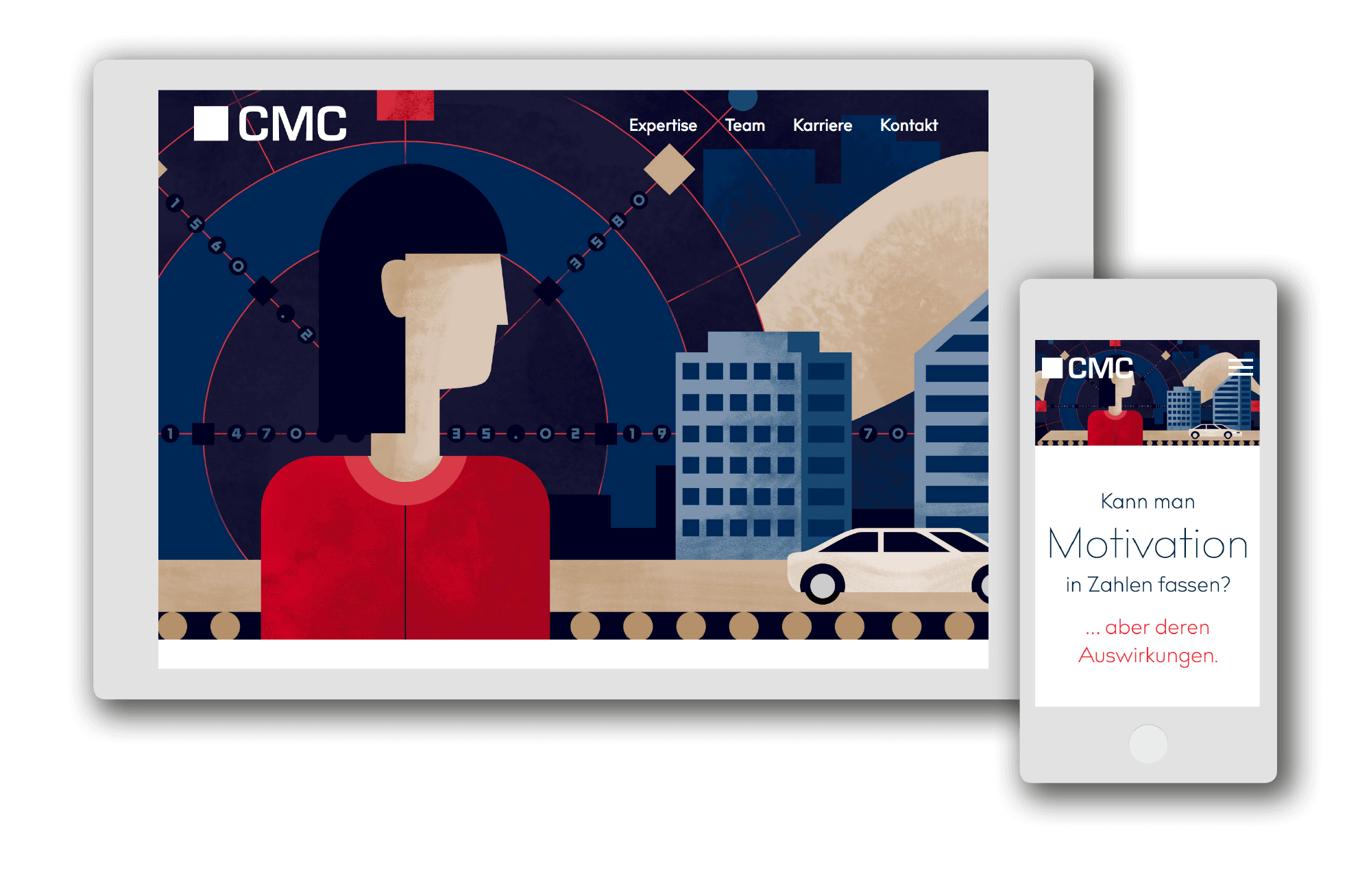 CMC Website Devices